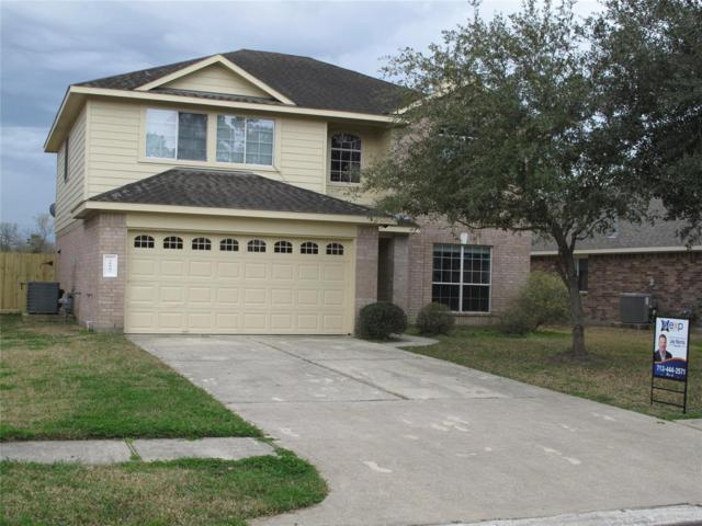 21907 Rockgate Drive, Spring, TX 77373 (MLS #39390719) :: Texas Home Shop Realty