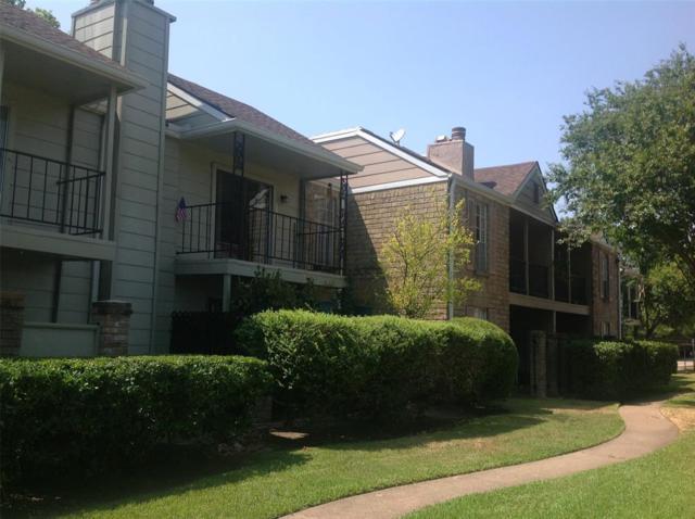 2800 Jeanetta Street #1110, Houston, TX 77063 (MLS #39391312) :: Texas Home Shop Realty