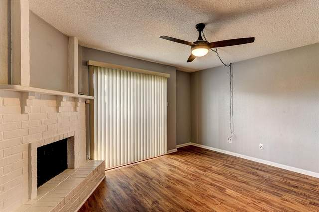1516 Bay Area Boulevard P21, Houston, TX 77058 (MLS #39392188) :: The SOLD by George Team