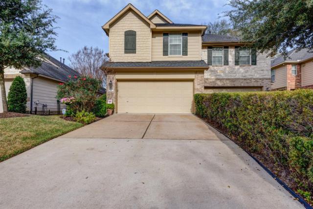 14547 Gleaming Rose Drive, Cypress, TX 77429 (MLS #39392572) :: The Heyl Group at Keller Williams