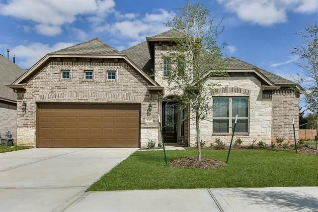 5311 Lauren Manor Drive, Fulshear, TX 77423 (MLS #39396526) :: The Freund Group