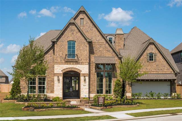 16211 Lost Midden Court, Cypress, TX 77433 (MLS #39398883) :: All Cities USA Realty