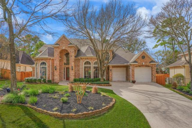 114 N Hunters Crossing Circle, The Woodlands, TX 77381 (MLS #39398988) :: Texas Home Shop Realty