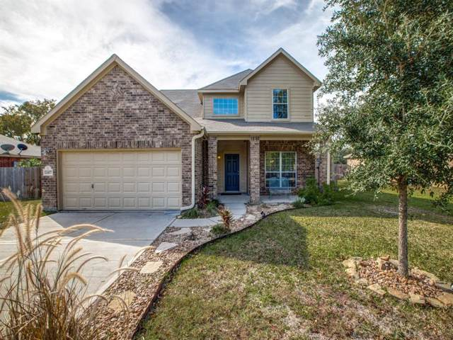 12437 Ridgecrest Drive, Willis, TX 77318 (MLS #39399071) :: The SOLD by George Team
