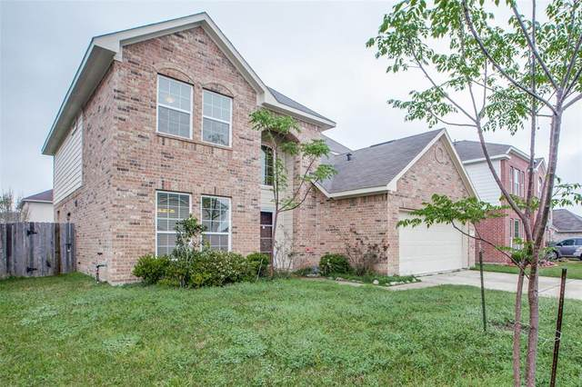 13415 Nigh Way, Houston, TX 77034 (MLS #39399341) :: The Jill Smith Team