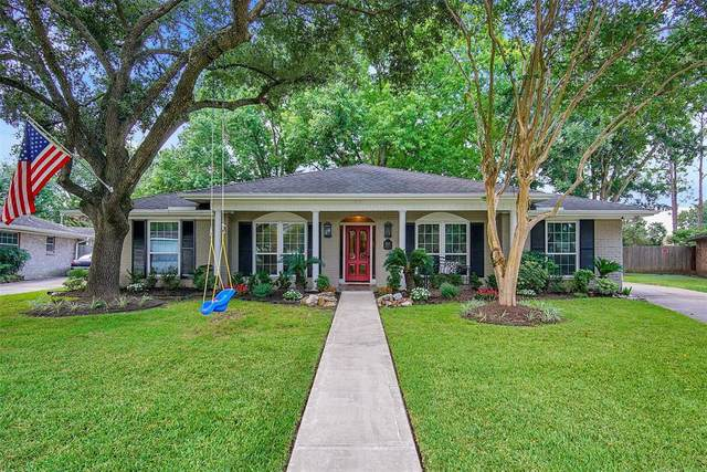 11131 Tupper Lake Drive, Houston, TX 77042 (MLS #3940105) :: The Home Branch