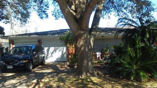 2522 Jackson Street, La Marque, TX 77568 (MLS #39402499) :: Christy Buck Team