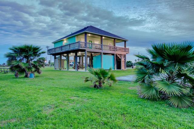 955 Yucca Drive, Crystal Beach, TX 77650 (MLS #39402892) :: The SOLD by George Team