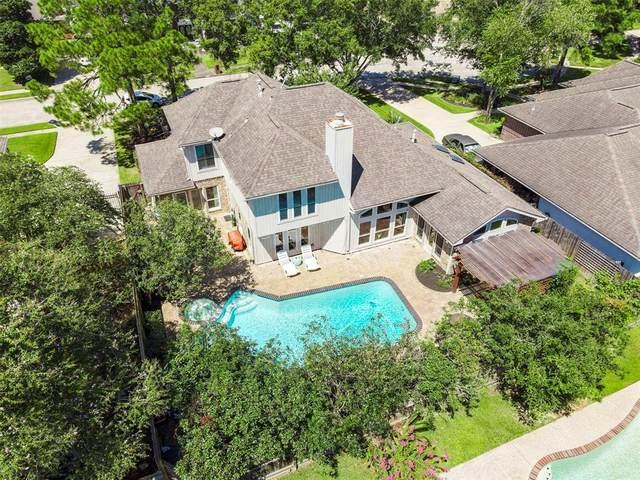 306 Lakeview Circle, El Lago, TX 77586 (MLS #39403353) :: Rachel Lee Realtor