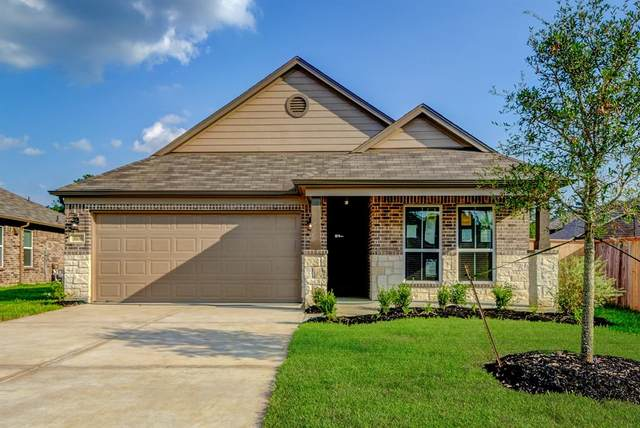 3324 Hickory Leaf Court, Conroe, TX 77301 (MLS #39403596) :: The Heyl Group at Keller Williams