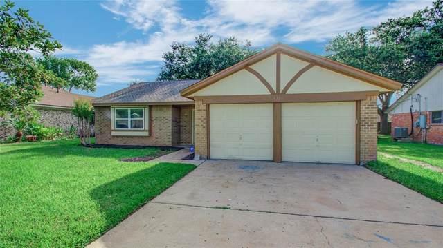 4306 B Bar Drive, Santa Fe, TX 77510 (MLS #39406275) :: Keller Williams Realty