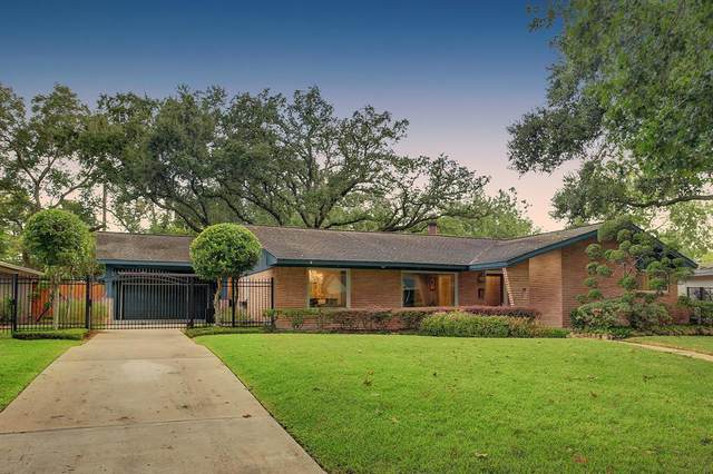 4726 Omeara Drive, Houston, TX 77035 (MLS #3940998) :: The Queen Team