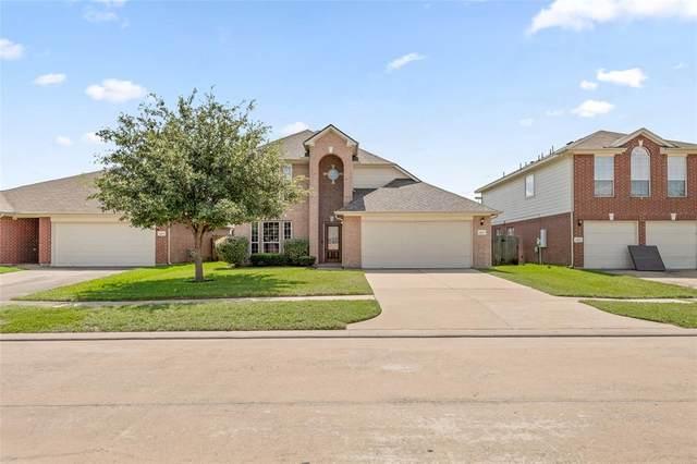 14119 Fox Creek Park Dr, Houston, TX 77083 (MLS #39412725) :: Homemax Properties