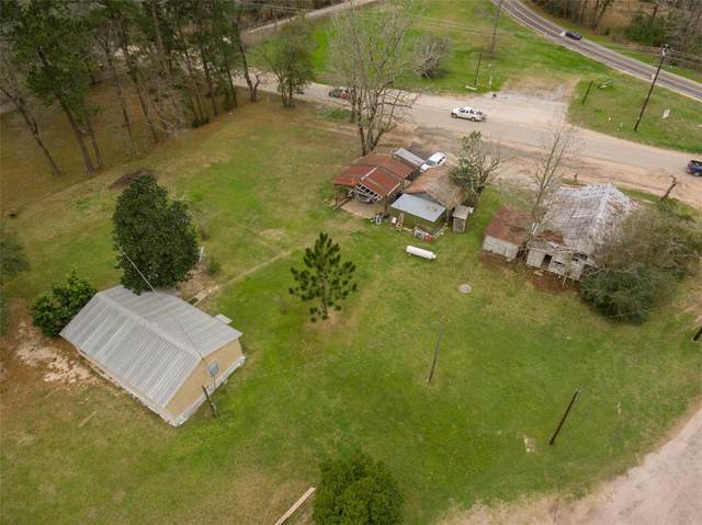 7831 Plum Grove Rd, Splendora, TX 77327 (MLS #39415402) :: Ellison Real Estate Team