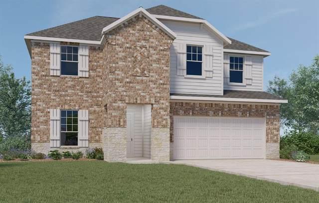 1204 Sandstone Hills Drive, Montgomery, TX 77316 (MLS #39415744) :: Ellison Real Estate Team