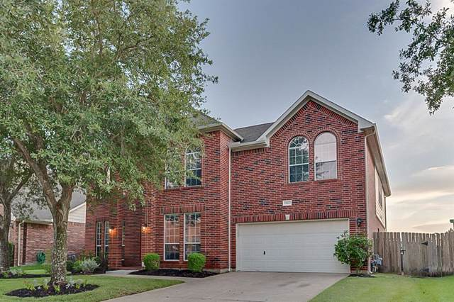 19807 Moss Bark Trail, Richmond, TX 77407 (MLS #39416778) :: The SOLD by George Team