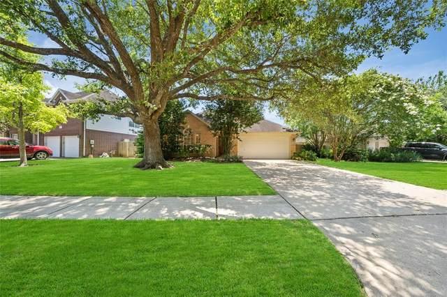 7418 Colony Bend Lane, Missouri City, TX 77459 (MLS #39416808) :: The Sansone Group
