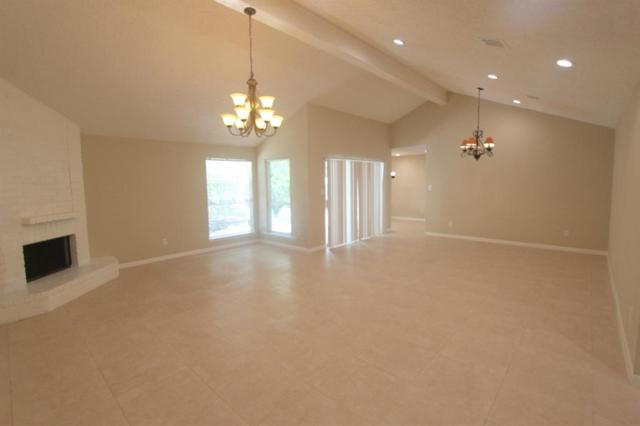 5411 Harper Forest Drive, Houston, TX 77088 (MLS #39418629) :: The Bly Team
