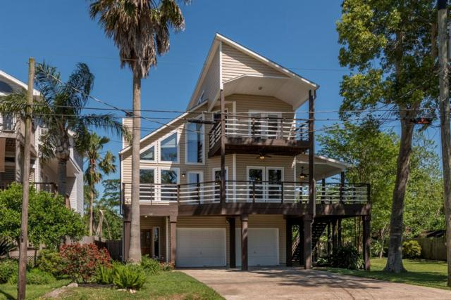 519 Narcissus Road, Clear Lake Shores, TX 77565 (MLS #39418773) :: The Bly Team