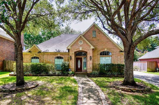 21715 Cinco Boulevard, Katy, TX 77450 (MLS #39419103) :: The Parodi Team at Realty Associates
