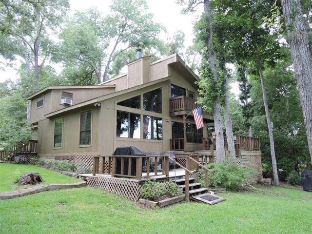 1791 Lakeview Estates Drive, Coldspring, TX 77331 (MLS #39420029) :: Giorgi Real Estate Group
