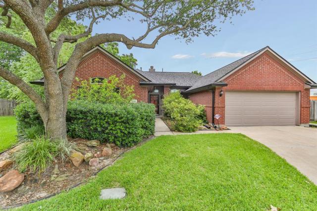 20422 Charlisa Springs Drive, Katy, TX 77449 (MLS #39422061) :: Texas Home Shop Realty