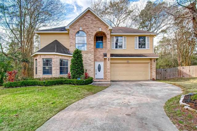 21507 Twin Aspens Lane, Houston, TX 77073 (MLS #39425925) :: Michele Harmon Team