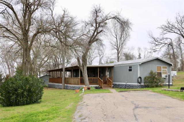 6029 County Road 403 N, Navasota, TX 77868 (MLS #39426177) :: The Sansone Group