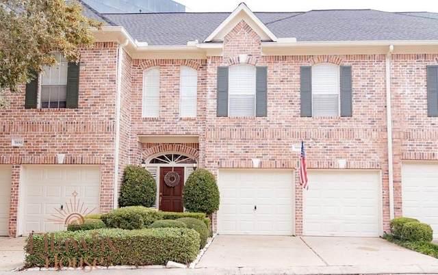 5886 Inwood Park Court, Houston, TX 77057 (MLS #39427538) :: Homemax Properties