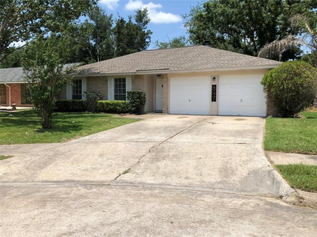 17807 Heritage Colony Court, Webster, TX 77598 (MLS #39428162) :: Texas Home Shop Realty