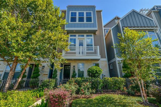 1106 W 7th Street, Houston, TX 77007 (MLS #39428181) :: Texas Home Shop Realty