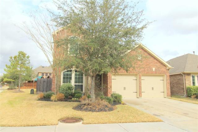 26530 Fielder Brook Lane, Katy, TX 77494 (MLS #39430139) :: King Realty