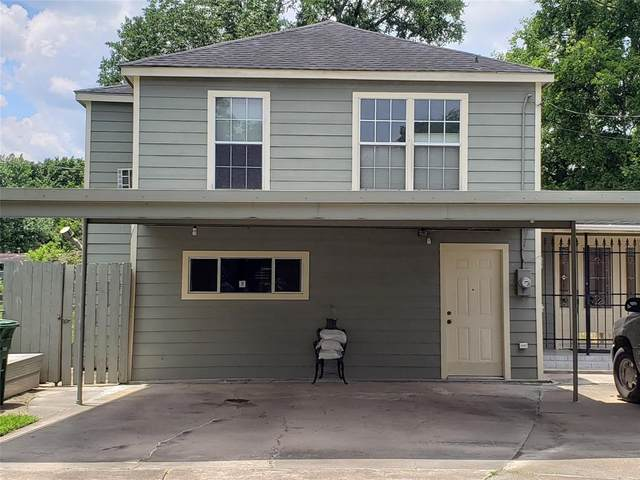 1726 Forest Hill Boulevard, Houston, TX 77023 (MLS #39432433) :: The Property Guys