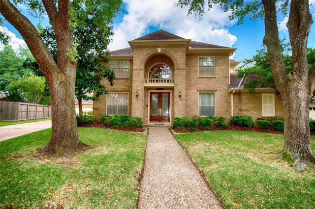 1906 Cherrytree Park Circle, Houston, TX 77062 (MLS #39433299) :: The Collective Realty Group