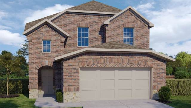 16849 Pink Wintergreen Drive, Conroe, TX 77385 (MLS #394349) :: Texas Home Shop Realty
