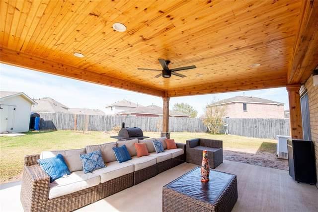 5402 Rio Alamo Street, Rosharon, TX 77583 (MLS #39434973) :: Giorgi Real Estate Group