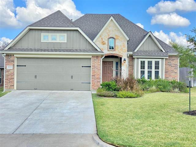 1833 SW Basin Trail, Brenham, TX 77833 (MLS #39439799) :: The Freund Group