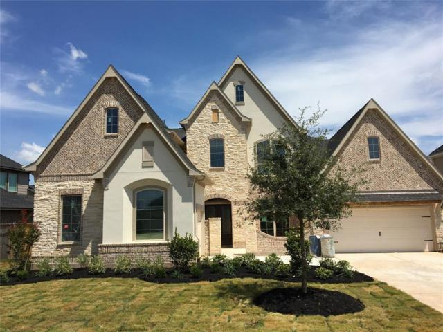 28222 Enchanted Shores Lane, Fulshear, TX 77441 (MLS #39440601) :: Fine Living Group