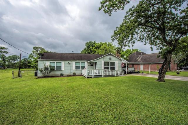 910 Fresa Road, Pasadena, TX 77502 (MLS #39441754) :: Texas Home Shop Realty