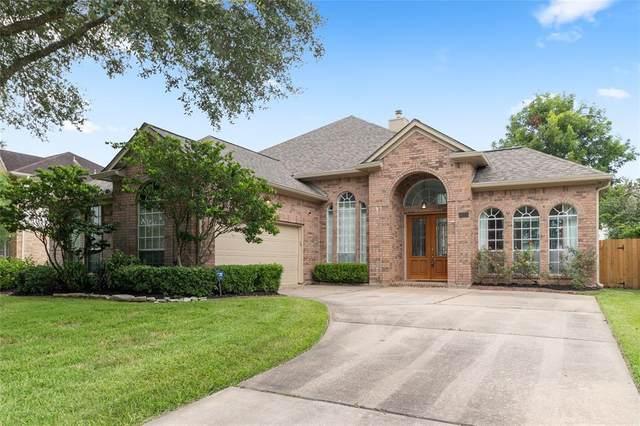 1714 Monvale Lane, Sugar Land, TX 77479 (MLS #39443265) :: Texas Home Shop Realty