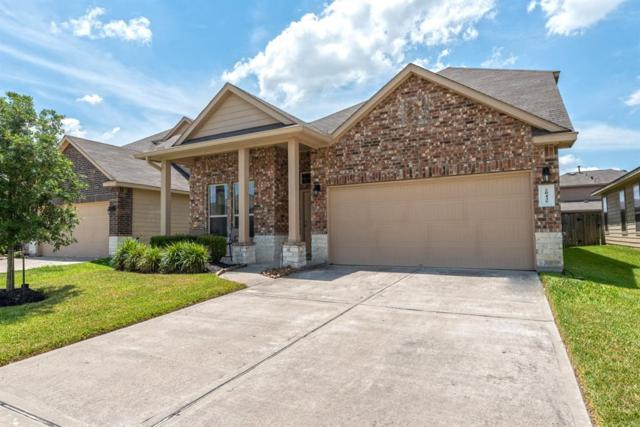 20435 Thunder Ridge Lane, Katy, TX 77449 (MLS #39449924) :: The SOLD by George Team