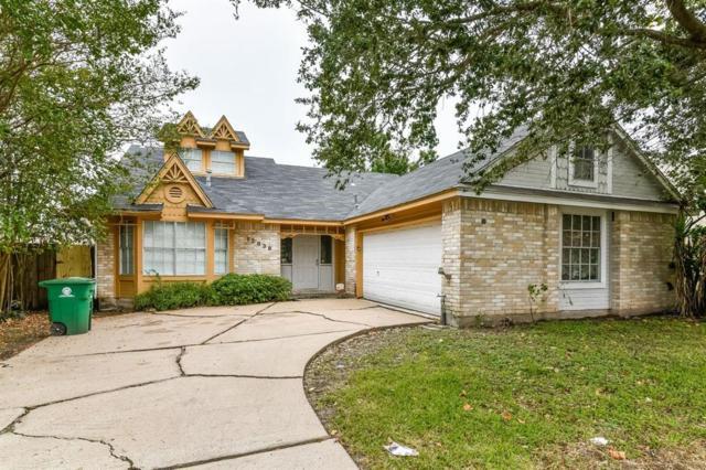 12838 Ashford Creek Drive, Houston, TX 77082 (MLS #39453167) :: Green Residential