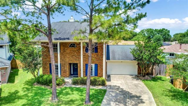 2538 Forge Stone Drive, Friendswood, TX 77546 (MLS #39453537) :: Phyllis Foster Real Estate