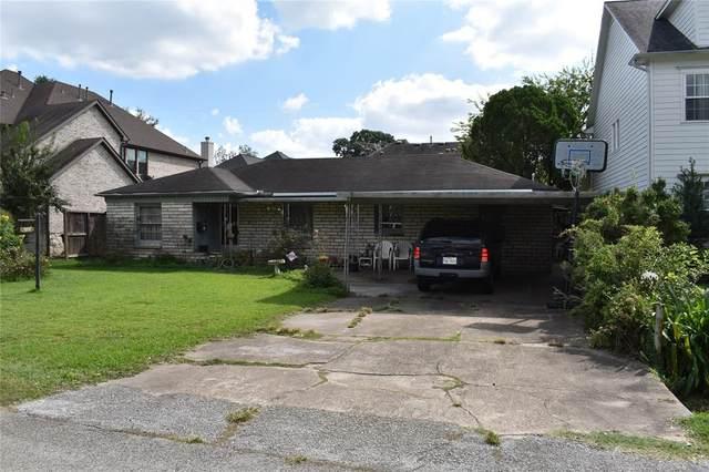 6533 Corbin Street, Houston, TX 77055 (MLS #39454636) :: The Freund Group