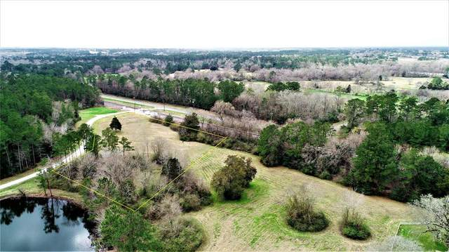 TBD Belinowski Road, New Waverly, TX 77358 (MLS #39454990) :: Ellison Real Estate Team