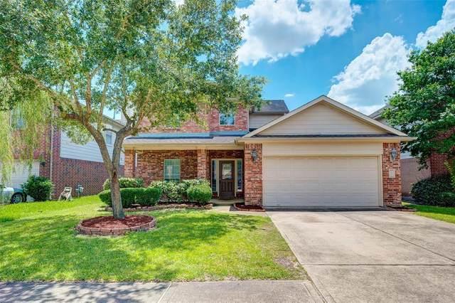 20823 Twila Springs Drive, Houston, TX 77095 (MLS #39455621) :: NewHomePrograms.com