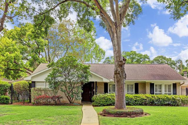 6237 Wickersham Lane, Houston, TX 77057 (MLS #39456097) :: The Home Branch