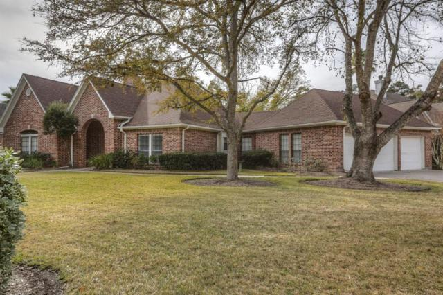 3379 Torrey Pines Drive, Montgomery, TX 77356 (MLS #3945617) :: Krueger Real Estate
