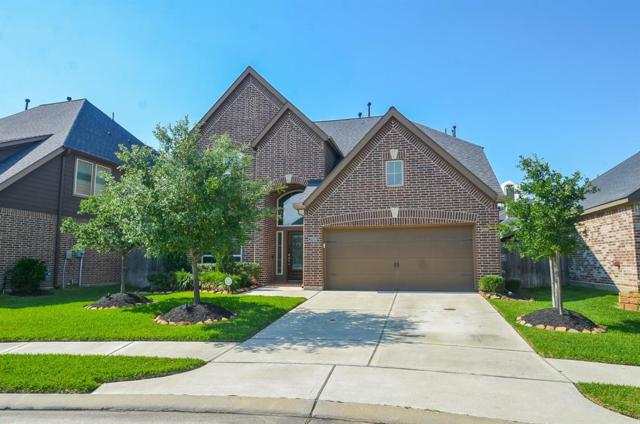 29006 Oldfield Court, Katy, TX 77494 (MLS #39457556) :: The Parodi Team at Realty Associates