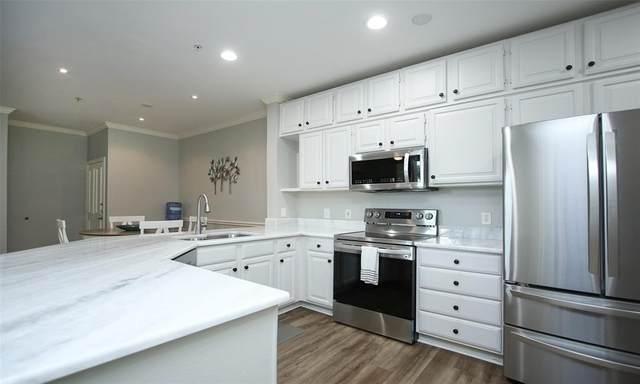 2111 Welch Street A118, Houston, TX 77019 (MLS #39461725) :: Green Residential